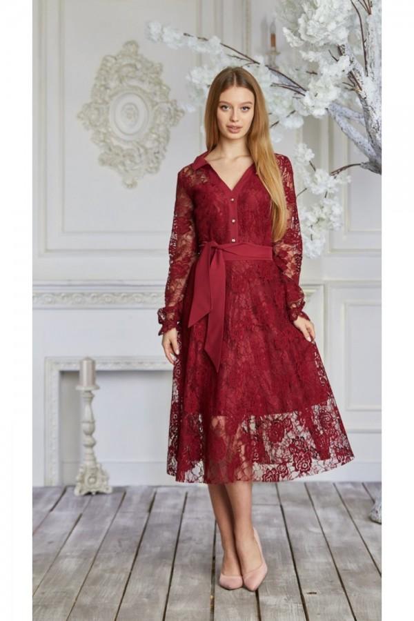 Вечернее платье сезона 2021 HD62502