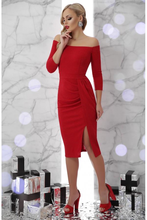 Витончене плаття Амелія GL704202