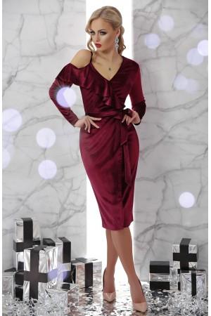 Прекрасное платье Валерия GL704403
