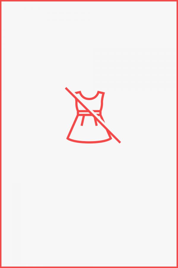 Плаття Касабланка А3 бордовий