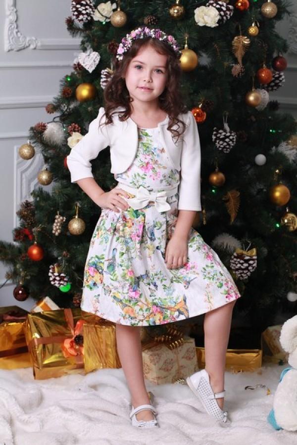 Платье 006