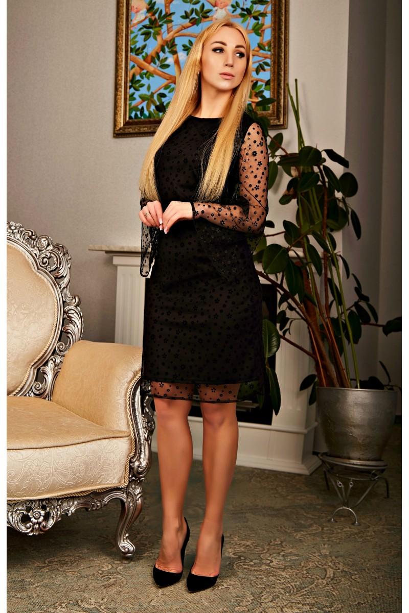 b84fc3c6676692 Купити Плаття від виробника Люсіль AD01721 7610-05 великого розміру ...