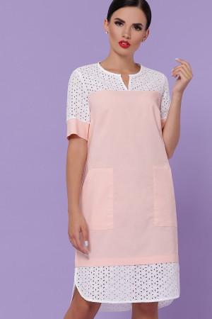 сукня Саті персик