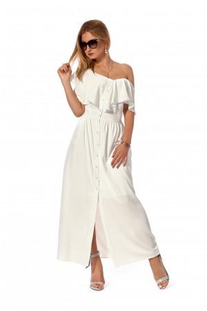 Сукня SF116901 колір білий