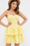 сарафан Леонтія 1 GL58244 жовтий