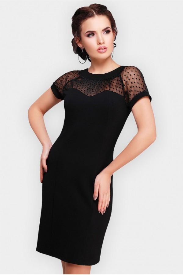Платье Alexandra PL-1596A