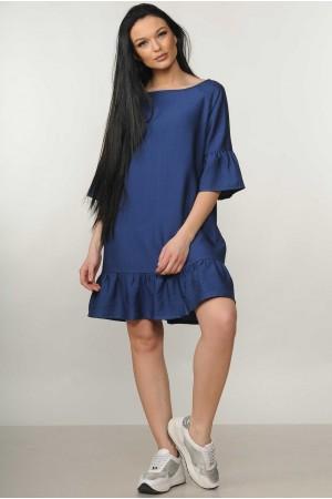 Сукня Льон Мелані RM ПЛ 14.1-14/19 2 колір темно-синій