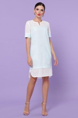 Сукня Саті-2 к/р GL49709 колір м'ята