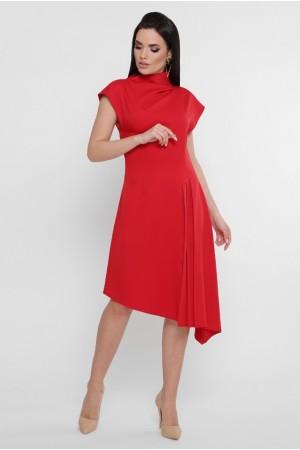 Сукня Isabella PL-1758A колір червоний