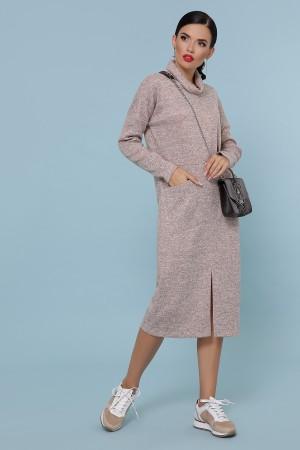 Сукня Дакота д/р GL51206 колір персик