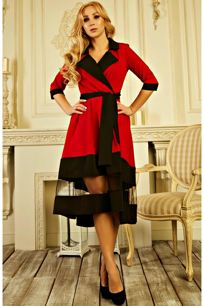 Купити нарядні та повсякденні плаття 2019 недорого. 590 грн. з ... e1332def92628