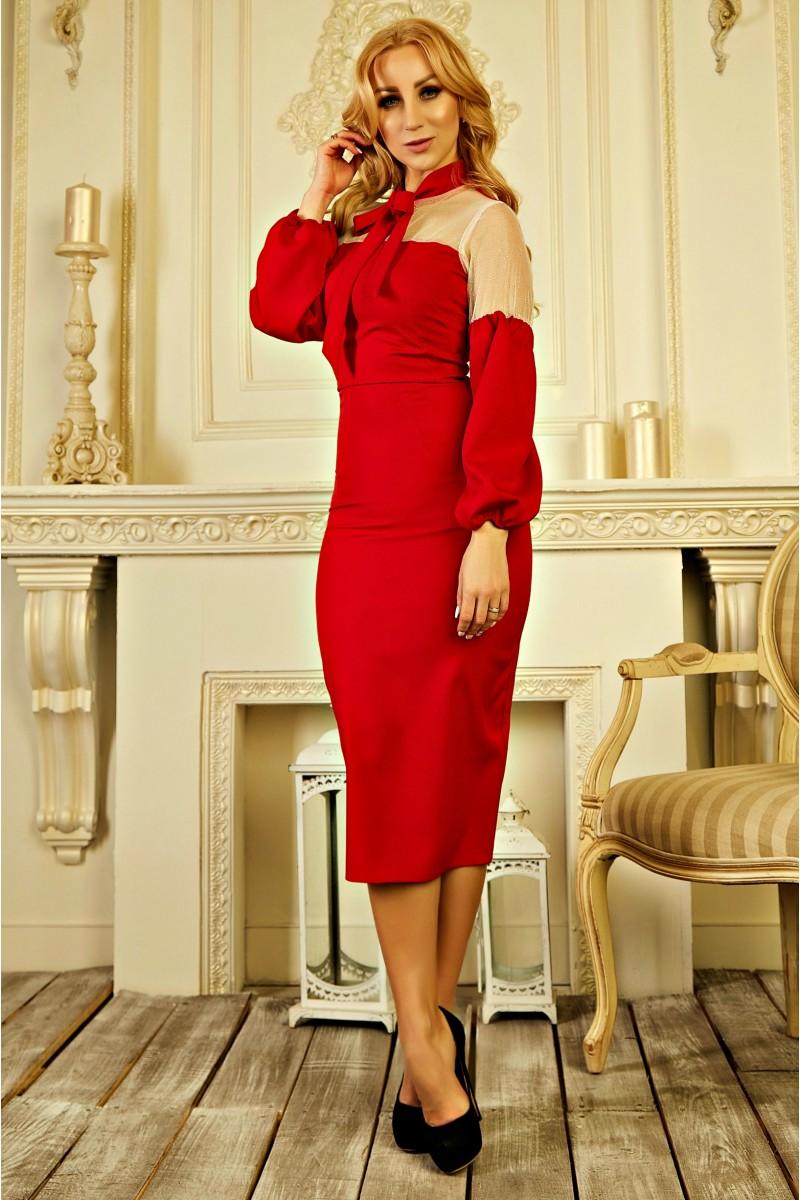 8822f4c32f4 Купить модное нарядное платье 2019 от   украинского производителя ...