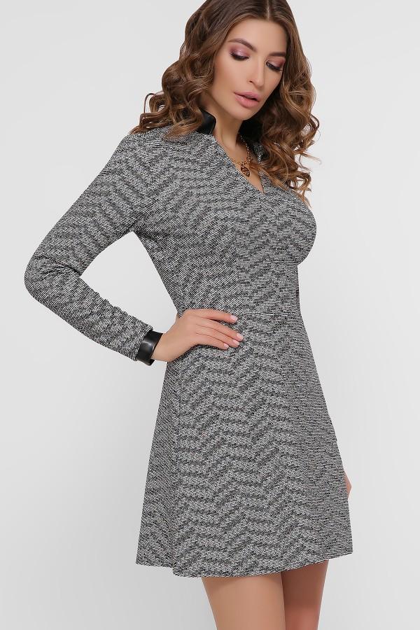 Кокетливе плаття-міні  Тара GL857101