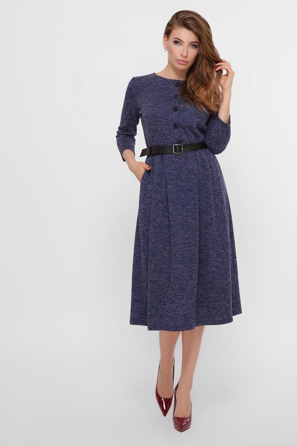 Деловое платье Инесса GL856802