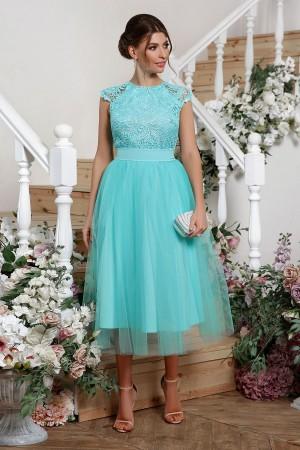 Випускне плаття 2020 Джуді б\р GL865502 мята