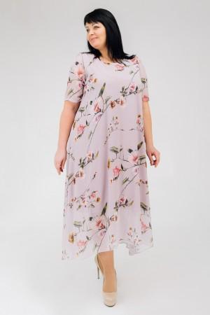Сукня великого розміру весна 2020 Галатея  VN38507