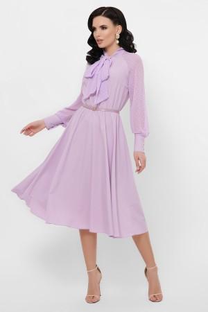 Вечірнє плаття Аля GL851106 лаванда