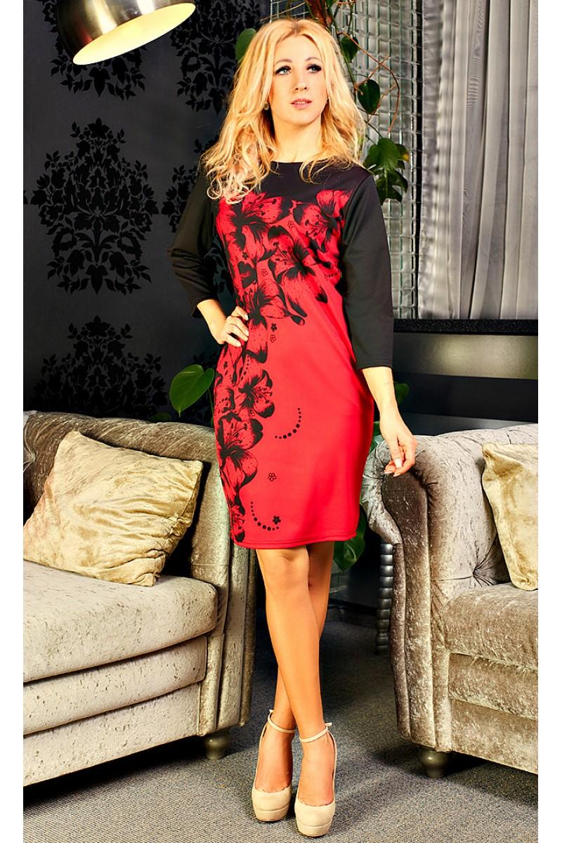 Купити плаття недорого якісне оптом та в роздріб в інтренет-магазині ... ecd5bc0432c4c