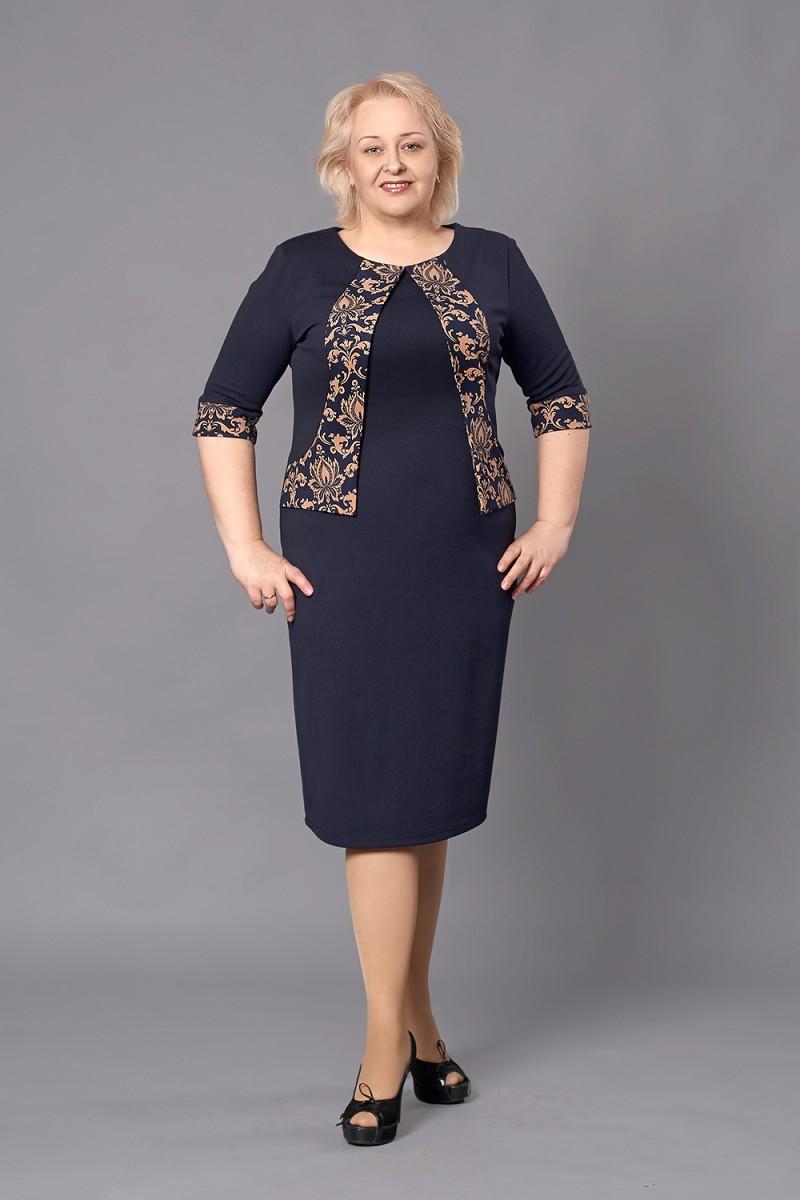 311e274e739856 Купити плаття великого розміру недорого в інтернет-магазині ...
