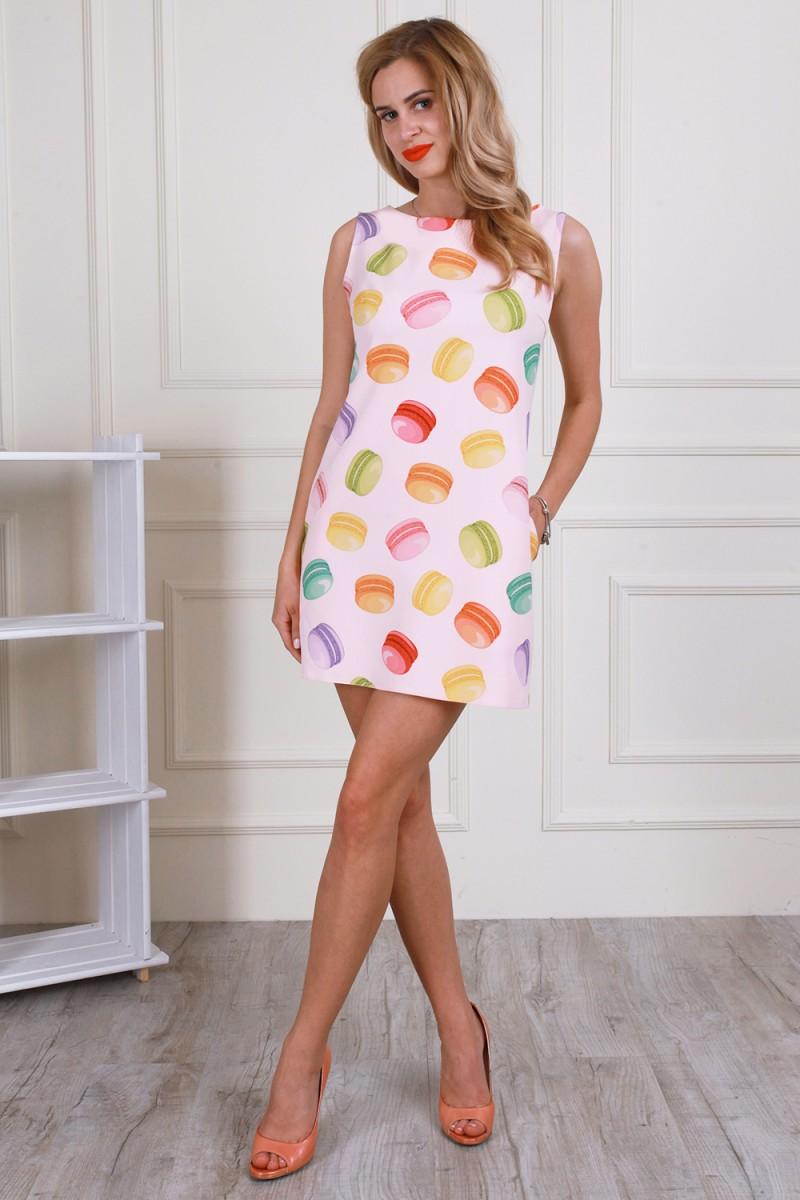 dace91ab7dc Купить летнее платье недорого от производителя с доставкой в Киев ...