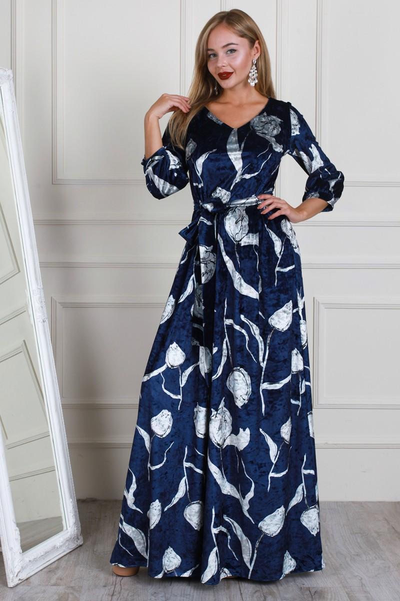 1638d3919c0feb Купити плаття осіннє довге AL61301 сирього кольору від виробника з ...