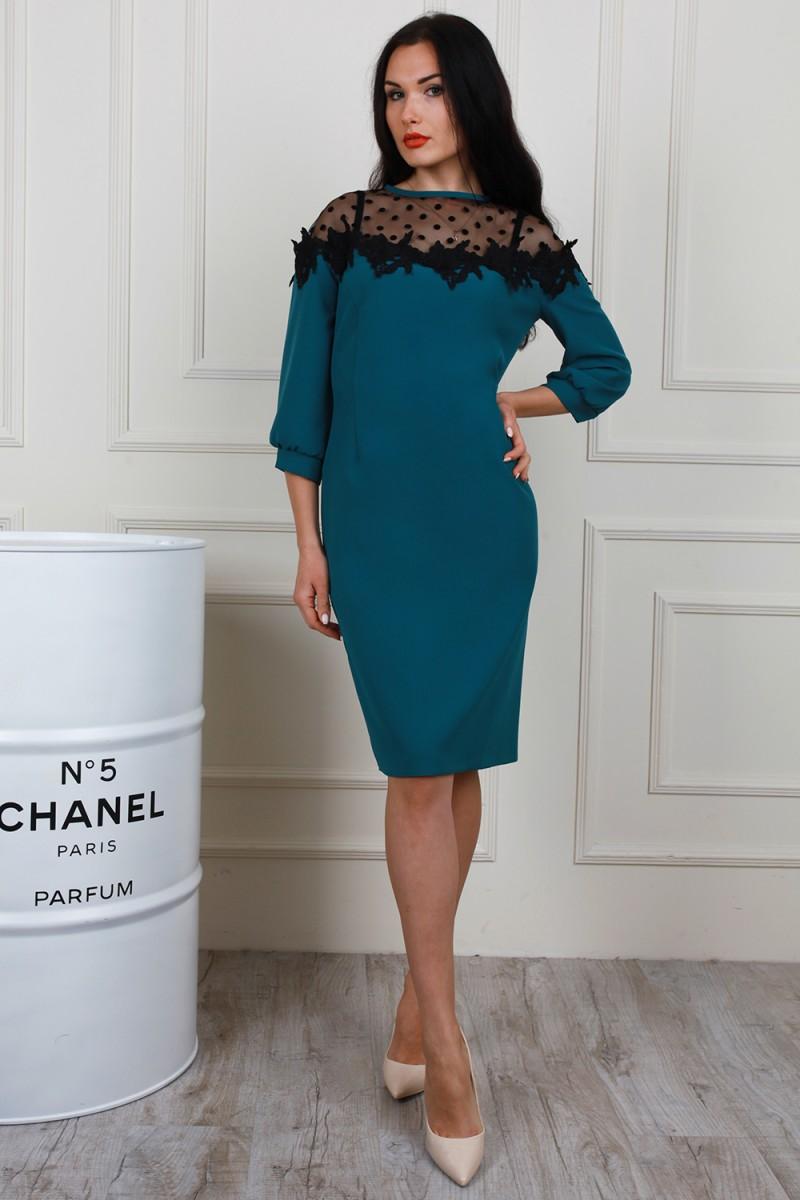 Купити вечірнє плаття 2018 AL645 із сіткоою недорого від виробника ... 526695fc19d0f