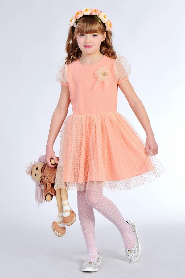 Платье детское    DV37501