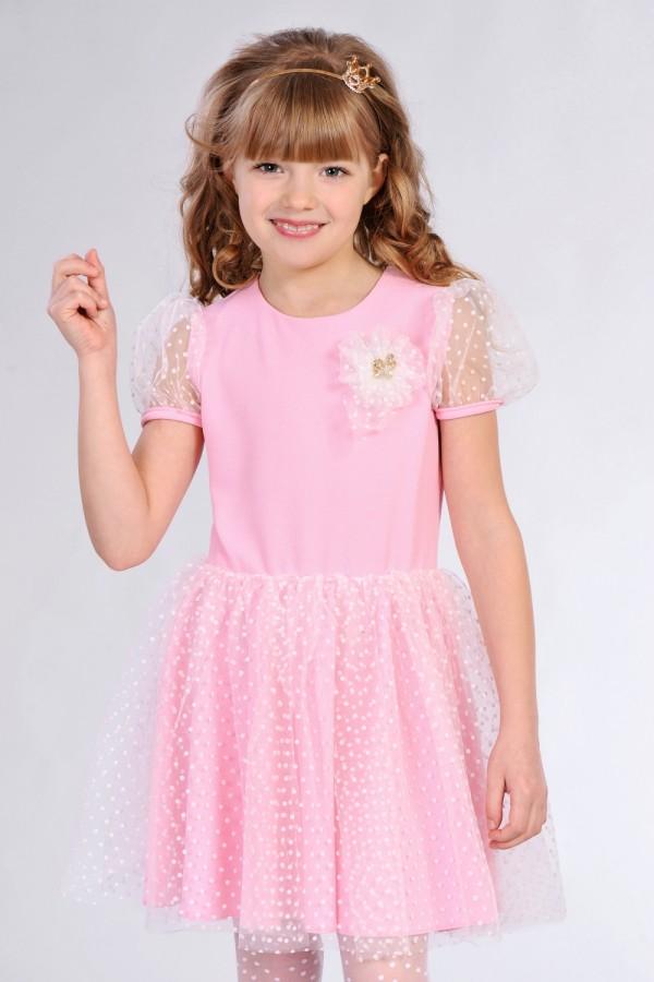 Платье детское  DV37502