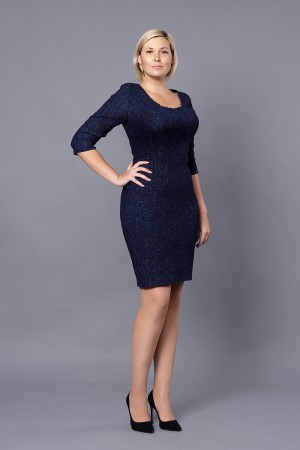 Платье VN17401