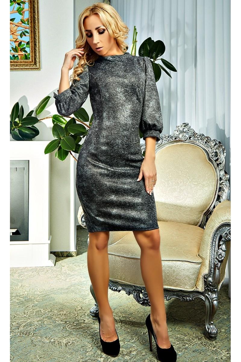 Купити плаття Шерідан AD18902 трикотажне від виробника з доставкою у ... 3fb10445b30c4