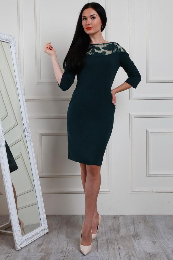 купить красивое зимнее платье