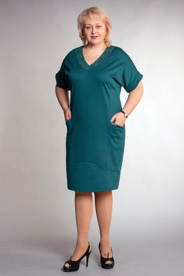Плаття Есмеральда 181 зелений