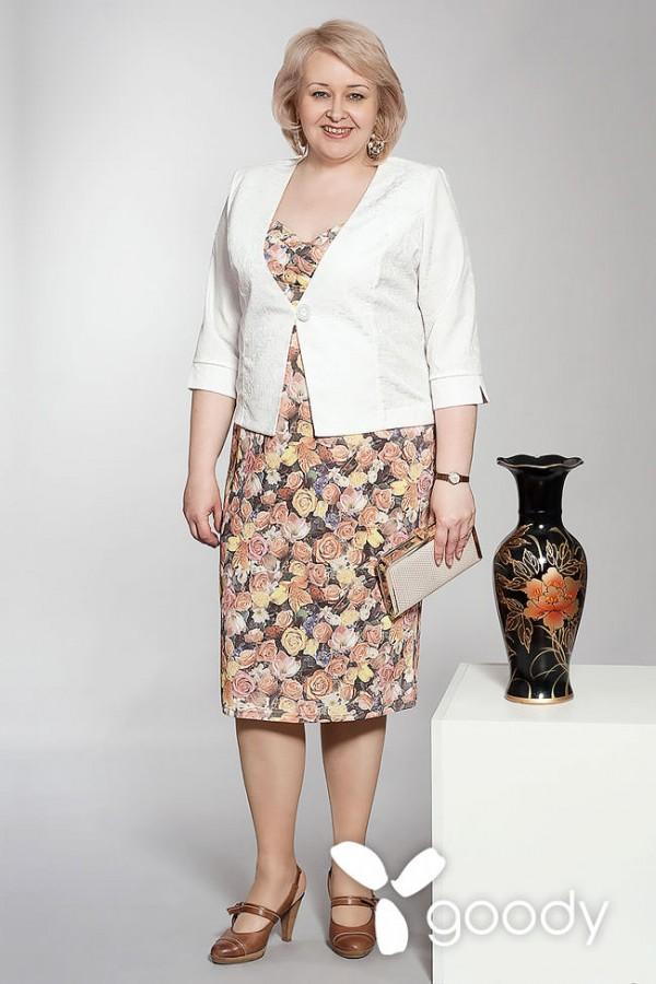 Платье Азария 151