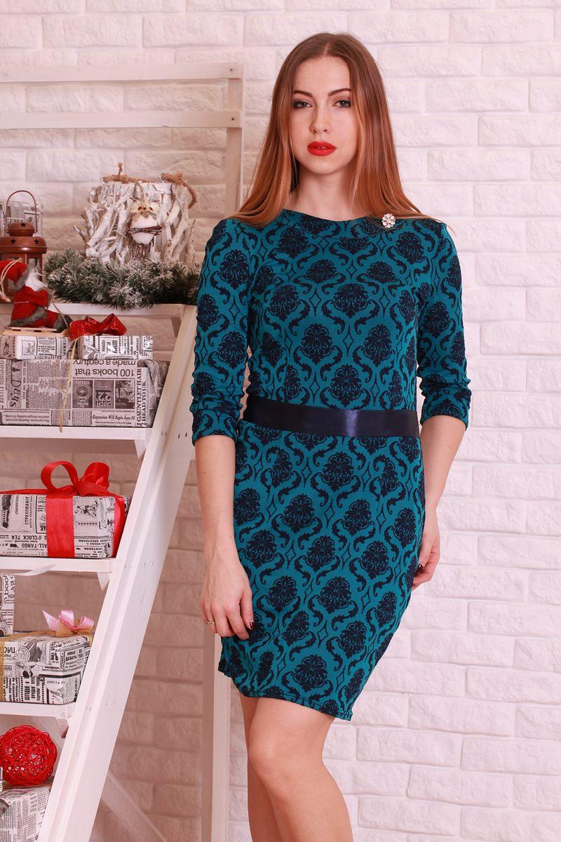 Купить В Украине Зеленое Платье