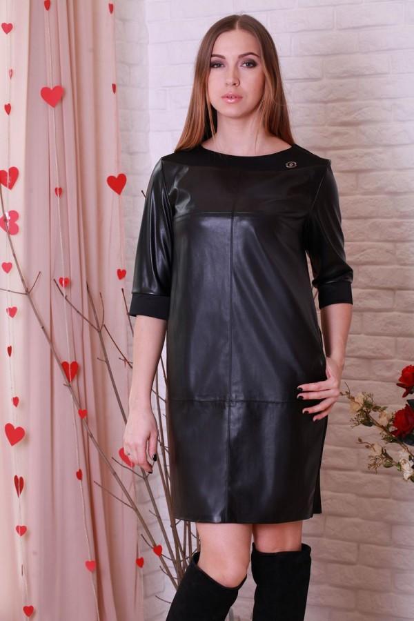 Плаття 203 чорний