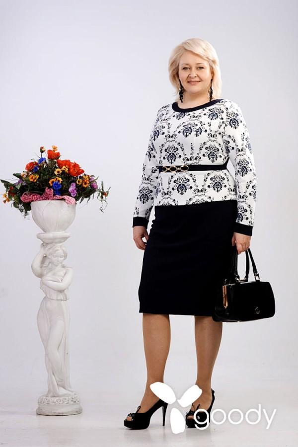 Плаття Рошель біле