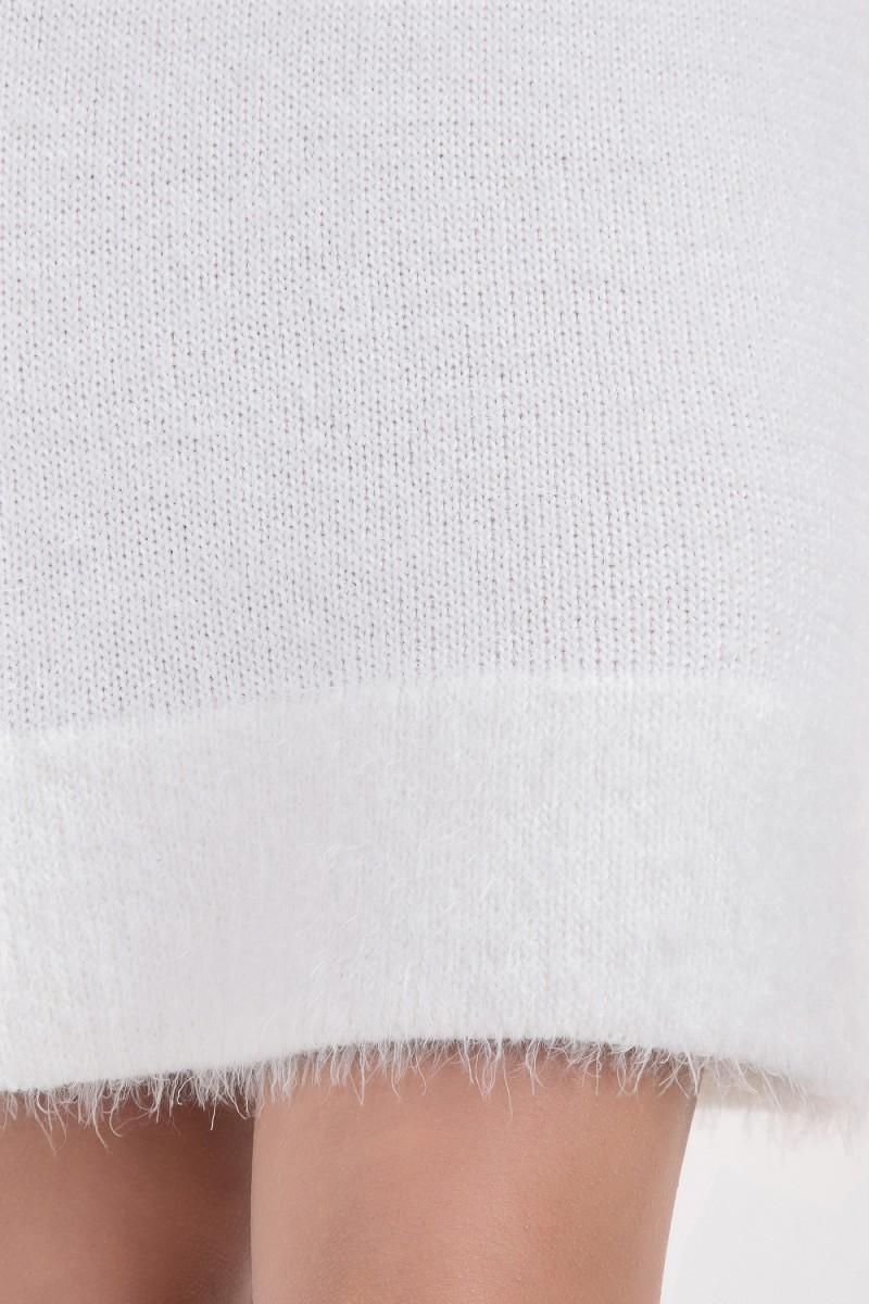 Купити нарядне біле плаття TB149704 Bellise від виробника з ... 110f3e1f175b5