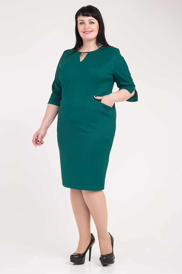 купить праздничное платье большого размера