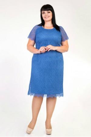 Сукня Шенон великих розмірів VN34701