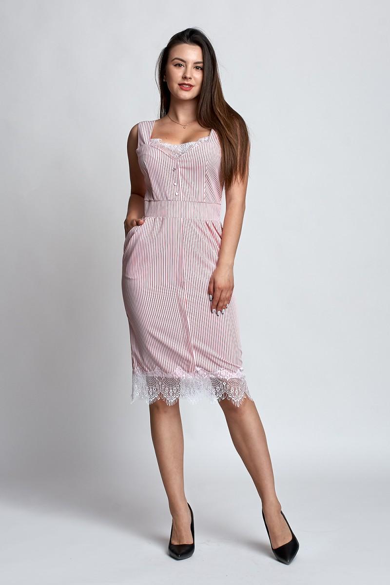 e6730d090d2 Купить красивое летнее платье Мика А2 EM032202 с цветами от ...