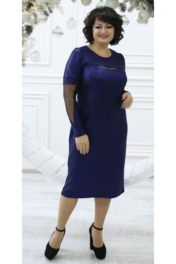 Изумительное нарядное платье LB211002