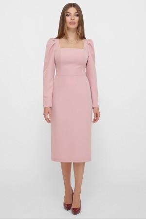 Сукня Асель д/р GL62336 колір пудра