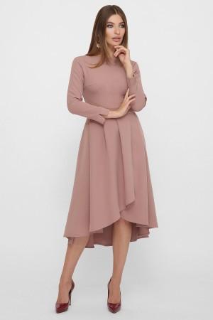 Сукня Ліка д/р GL62206 колір капучино