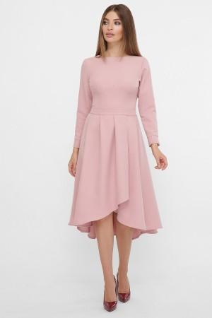 Сукня Лика д/р GL62207 колір ліловий
