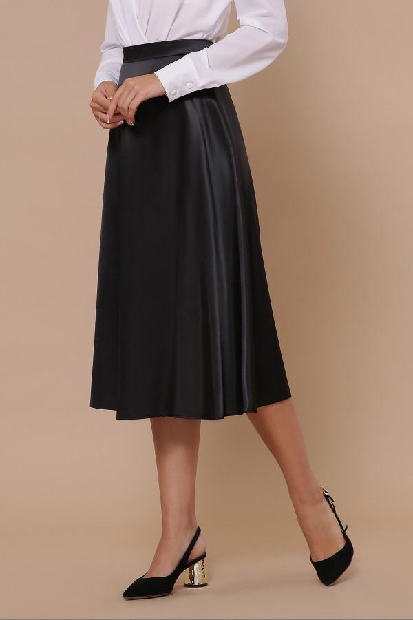 юбка мод. №38 GL50320 цвет черный