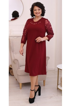 Святкова сукня трапеція LB211102