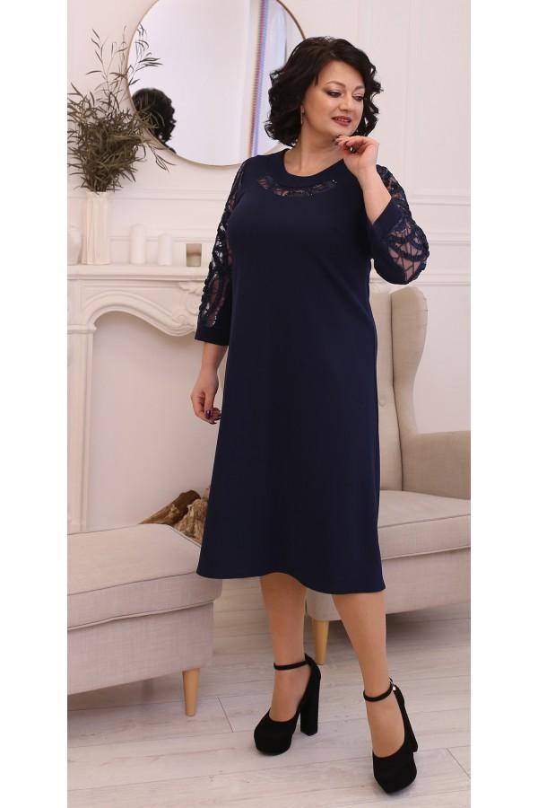 Святкова сукня трапеція LB211101