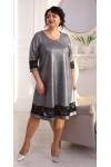 Сукня нарядна  великого розміру  LB212102