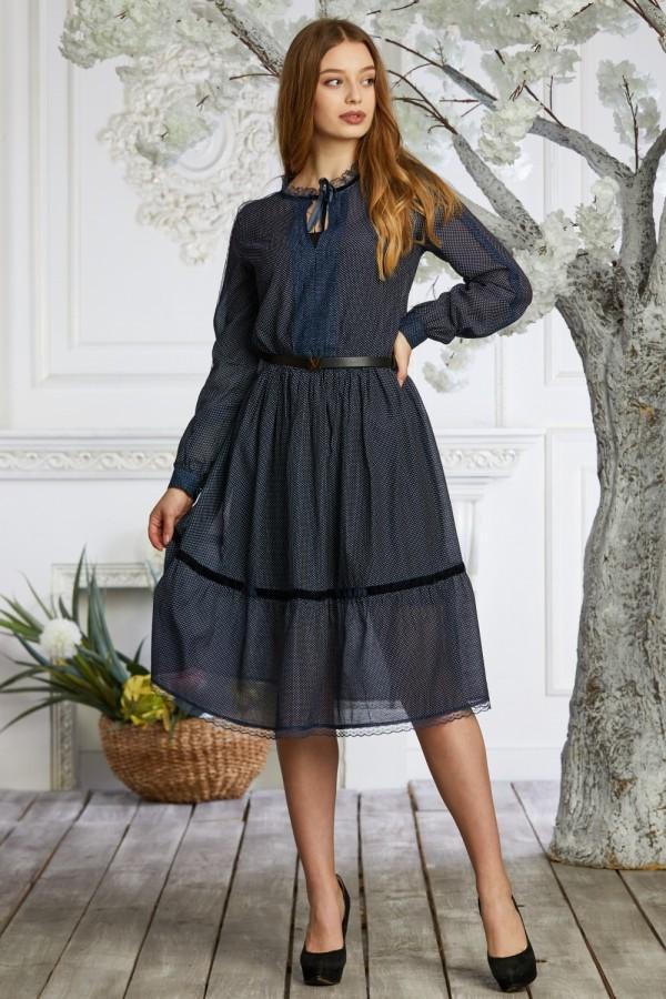 Повсякденна трендова сукня сезону 2021 HD639103