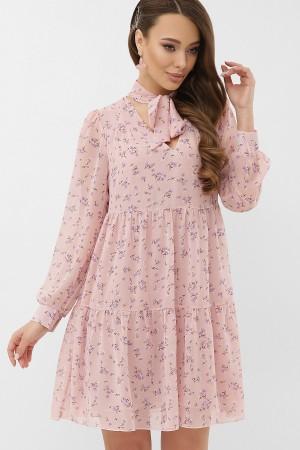 Шифонова сукня 20121 Мара GL66145